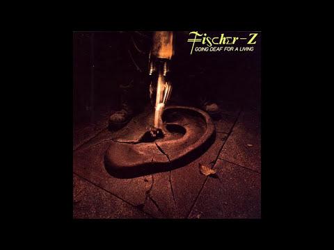 Fischer-Z - Haters - 1980