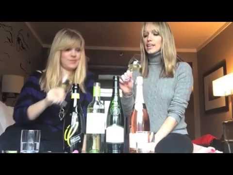 Fancy Friends: Trader Joe's Best Wine Bottles under $15