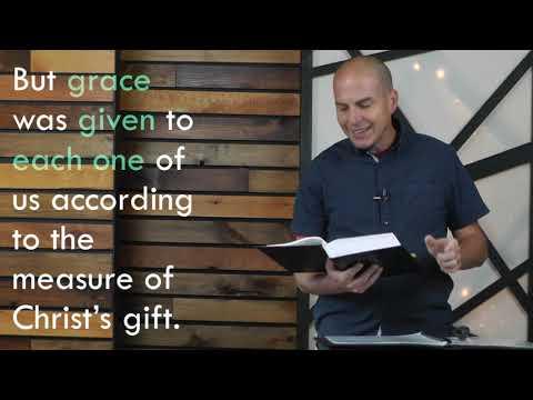 Leesburg Grace Online Worship (9.27.20)