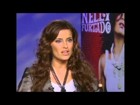 Nelly Furtado: Canadian singer and songwriter