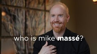 who is mike massé?