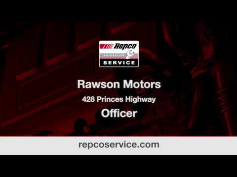 Rawson Motors 15sec