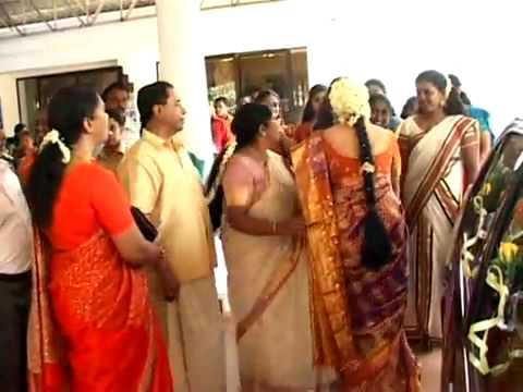 Vidhu Prathap Wedding