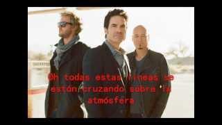 Calling all angels (subtitulada) Train