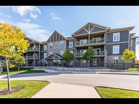 27 Beaver St. S, Unit 201, Thornbury || Presented For Sale By Christine Smith