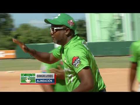 Juego final Clásico Scotiabank de Pequeñas Ligas 2018 (Astros VS Cangrejeros) 1/3