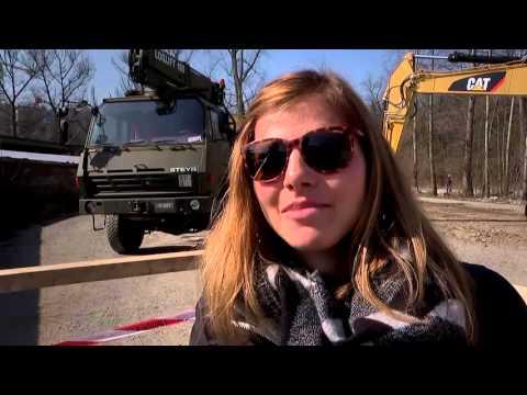 Ton armée – exposition à Bremgarten AG