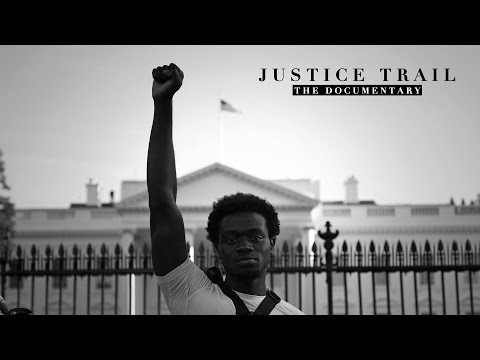 Justice Trail (Documentary)