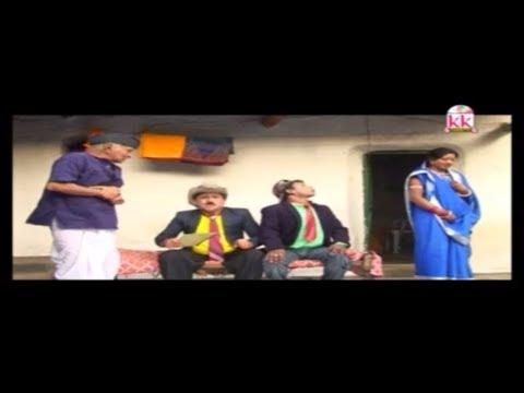 Guru Banta (Scene -2)   Santosh Nishad,Shailesh Saaw   CG COMEDY   Chhattisgarhi Natak    Video 2019