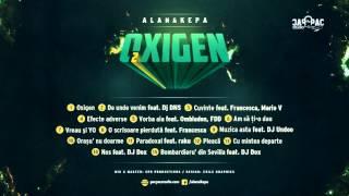 15. ALAN &amp KEPA - Bombardieru&#39 Din Sevilla (feat. DJ Dox)