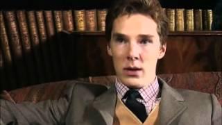 Benedict Cumberbatch - Heartbeat S09E19
