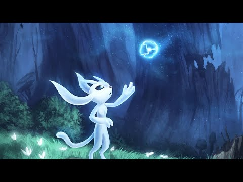 Sein (Ori And The Blind Forest) SPEEDPAINT
