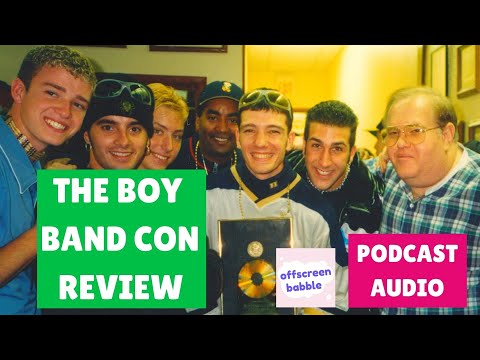 The Boy Band Con Review and Spoilers