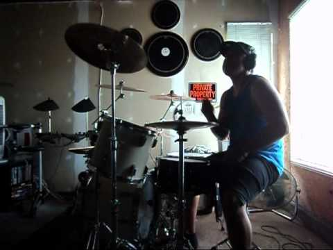 Benny Benassi ft. Gary Go – Cinema (Skrillex Remix) (Drum Cover) – David