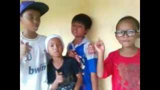Video COBOY JR - KAMU PARODY BY SUPER COWBOY1 download MP3, 3GP, MP4, WEBM, AVI, FLV Agustus 2017