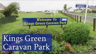Camping - Kings Green Caravan Park