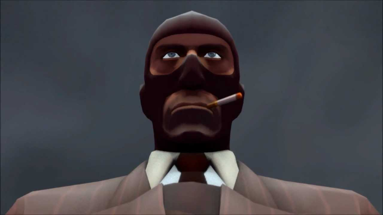 Team Fortress 2 Scary Faces Youtube