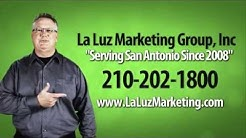 Digital Marketing San Antonio TX 210-202-1800 | La Luz Marketing Group, Inc.