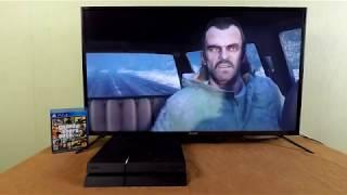 Playstation 4 - Grand Theft Auto V (GTA 5)