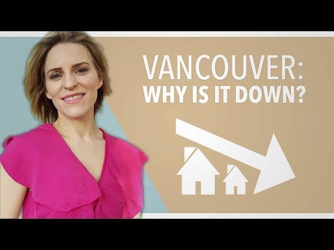 Vancouver Housing Cool Off: Is There A Vancouver Real Estate Bubble?