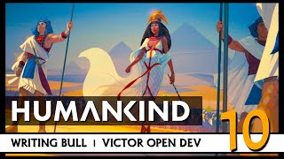 Humankind: Victor OpenDev auf ultrahart (10) [Deutsch]