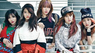 4MINUTE DONT LEAVE US! They have given us so many timeless jams thr...