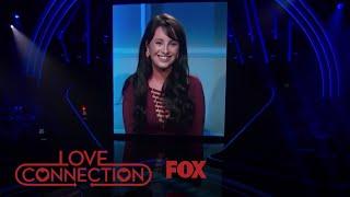 Andy's Awkward Karaoke Kiss | Season 1 Ep. 4 | LOVE CONNECTION