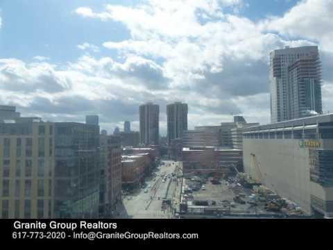 234 Causeway St, Boston MA 02114 - Condo - Real Estate - For Sale -