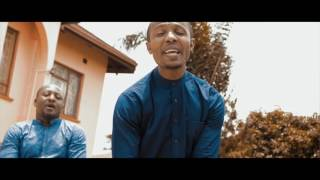Al Kan-I Featuring Izrael - I Need You (Official Music Video)