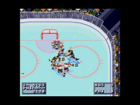 NHL 1995
