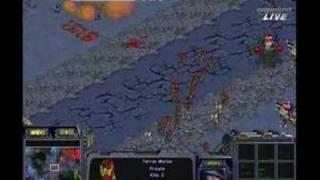 Savior vs Nada ODT Grp E Game 3 BlueStorm P2/3