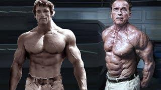 La Verdad Sobre Arnold Schwarzenegger ▶️️