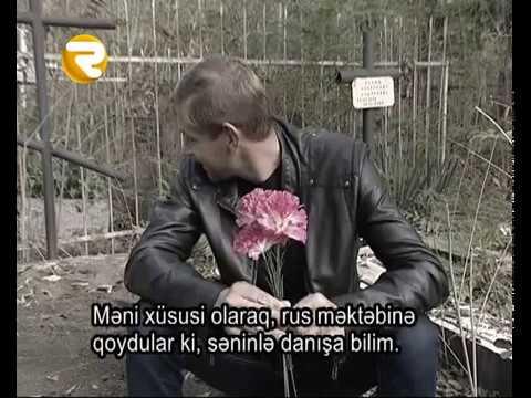 Cəzasız qalmayan əməllər - KRİMİNAL - DRAM - TV VERİLİŞ - İİC