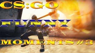 Funny Moments -Suspects (CS:GO, $600 SNIPE, BIG BERTHA)