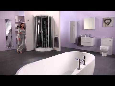 Bathroom Ideas: Modern Bathroom Designs Showcase 2014