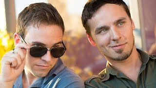 Weird Things Gay Couples Do