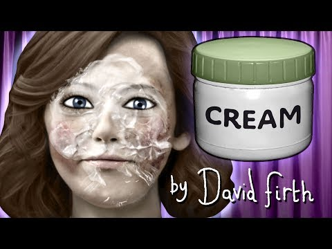 Cream by David Firth