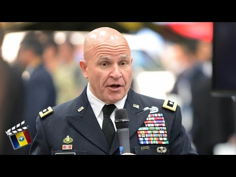McMaster discusses the Army Operating Concept