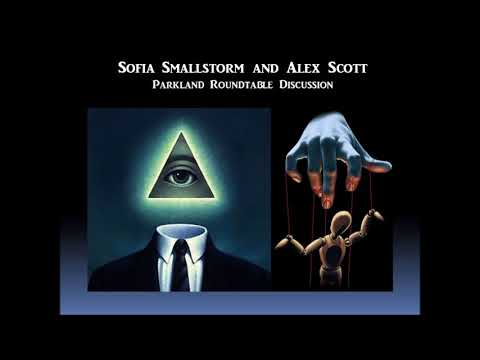 Sage of Quay Radio - Sofia Smallstorm & Alex Scott - The Sunshine State Roundtable (Mar 2018)