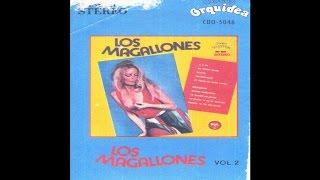 Los Magallones - Signos Divagados