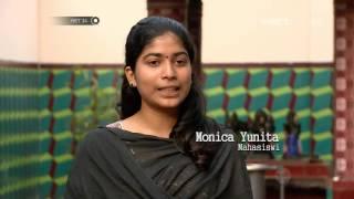 NET24 - Suasana negeri India di Kampung India di Medan