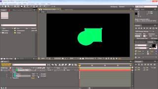كيفية إنشاء وتخصيص الشكل في أدوبي بعد آثار CS6