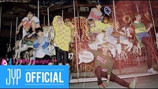 """GOT7 the 3rd mini album """"Just right"""" Album Spoiler"""