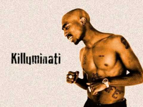 2pac ft. Outlawz - Killuminati