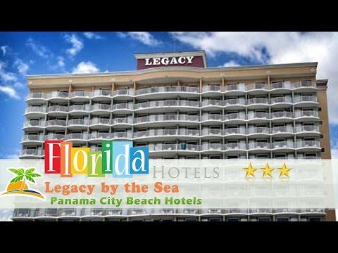 Legacy by the Sea - Panama City Beach Hotels, Florida
