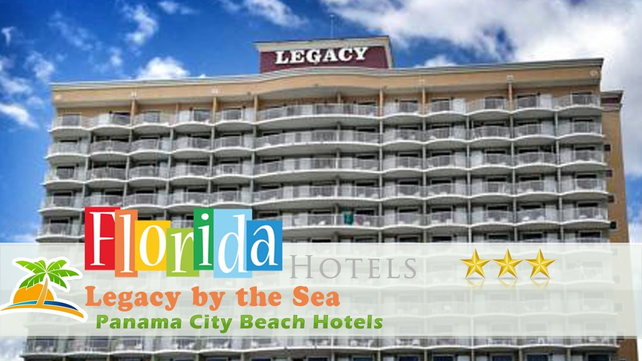 Legacy By The Sea Panama City Beach Hotels Florida