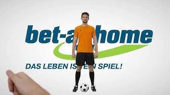 bet-at-home.com TV-Presenter 2019 Deutsch