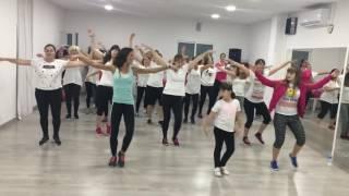 Alguien - Bachata / Zumba Fitness