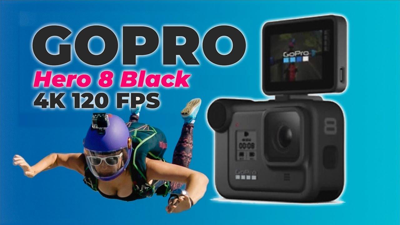 Repeat GoPro Hero 8 Rumors | Skydiving Cameras by PernDog