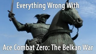 Everything Wrong With Ace Combat Zero In 30 Minutes Or Less